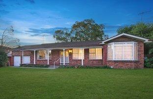 Picture of 43 Turner  Avenue, Baulkham Hills NSW 2153
