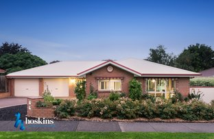 6 Golden Ridge Drive, Croydon Hills VIC 3136