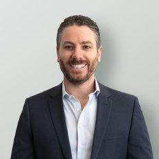 Peter McCormack, Principal