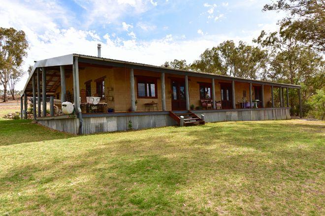 610 Cudgegong Road, MUDGEE NSW 2850