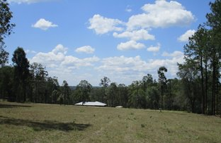 Lot 357 Arbornine Road, Glenwood QLD 4570