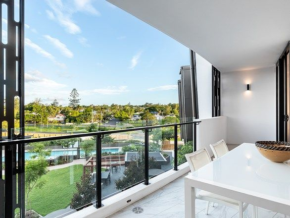 Picture of 2211/172 Venner Road, Yeronga