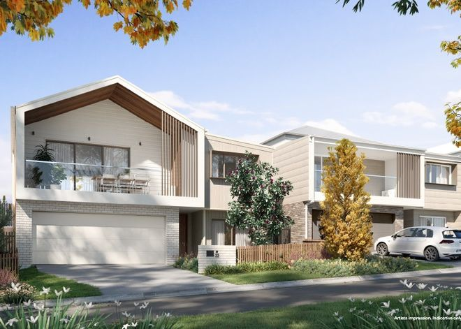 Picture of Lot 24 Pardalote Parade, Kingston