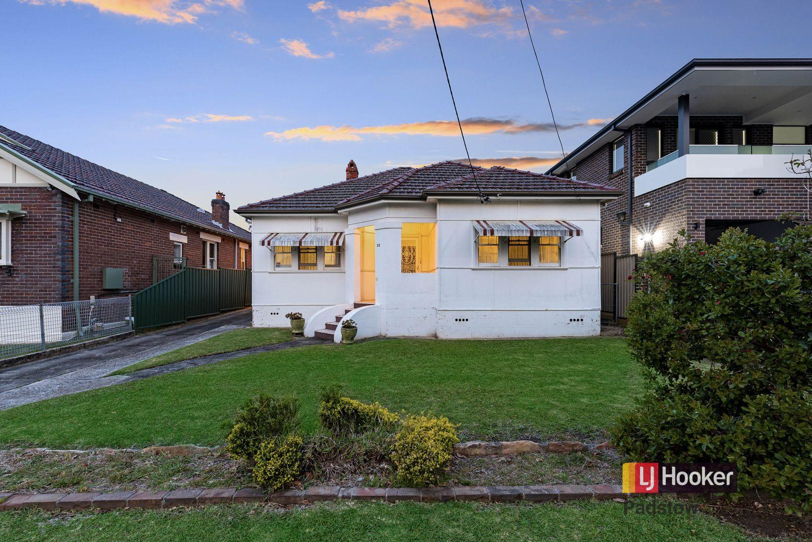 20 Stephenson Street, Roselands NSW 2196, Image 0