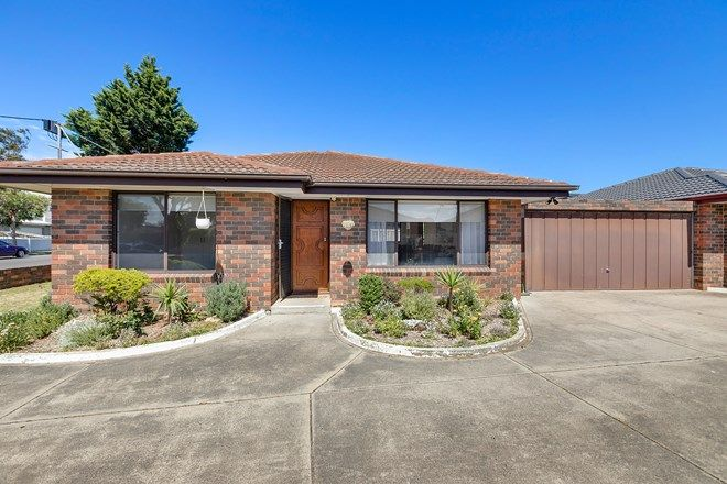 Picture of 1/19-21 Embankment Grove, CHELSEA VIC 3196