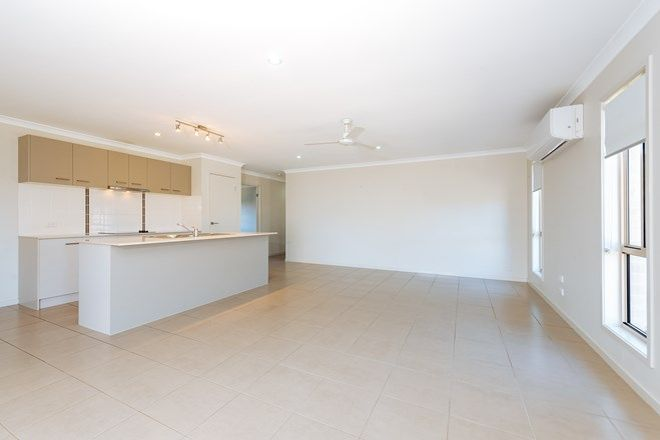 Picture of 24 Orpheus Drive, CALLIOPE QLD 4680