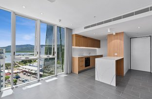 Picture of 805/163 Abbott Street, Cairns City QLD 4870