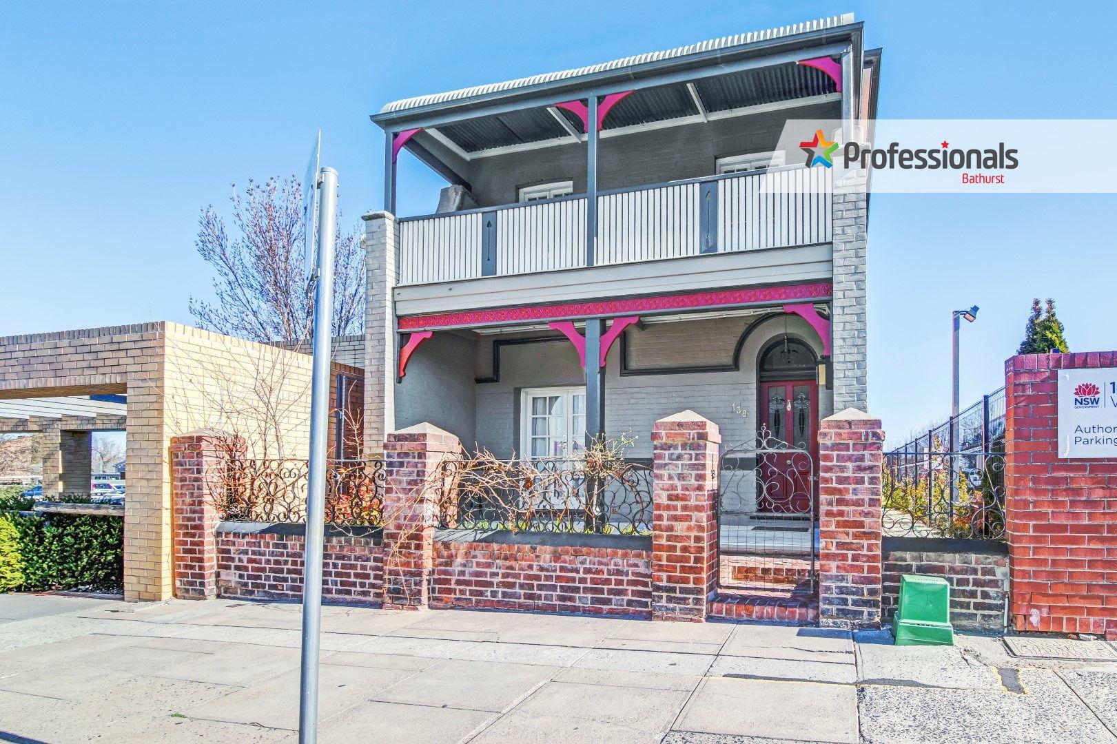 138 Russell Street, Bathurst NSW 2795, Image 0