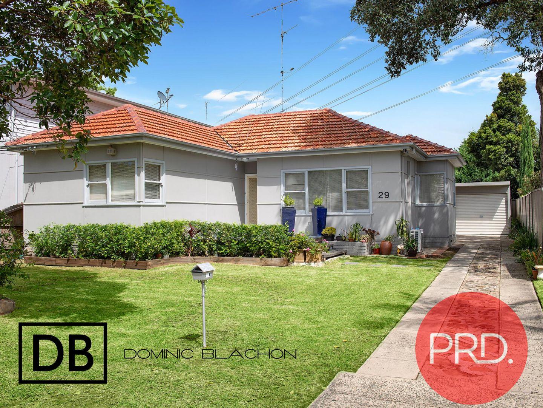 29 Orana Crescent, Peakhurst Heights NSW 2210, Image 0