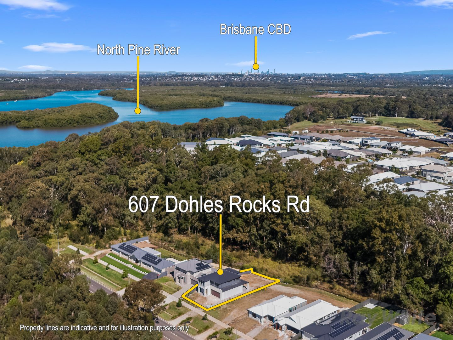 607 Dohles Rocks Road, Griffin QLD 4503, Image 0