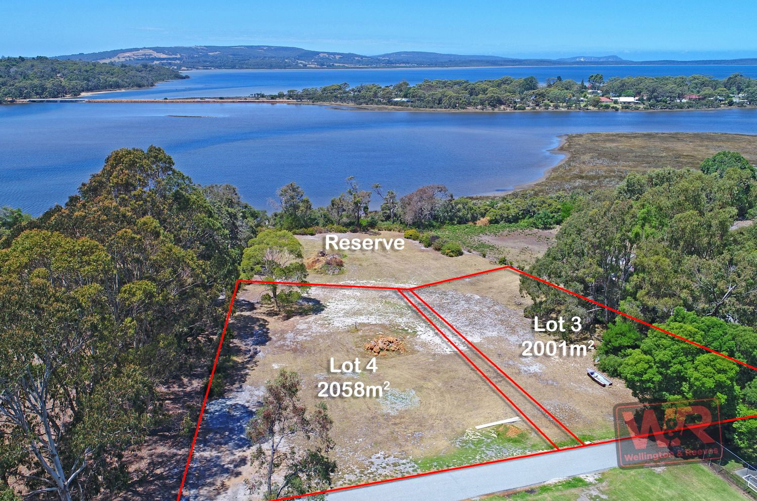 Lot 4, 43 Shell Bay Road, Lower King WA 6330, Image 0