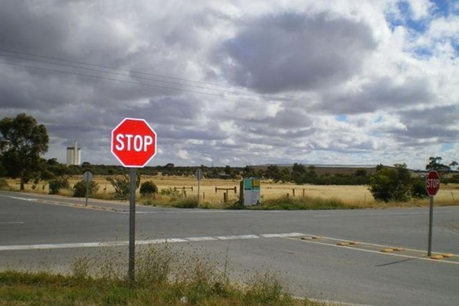 Picture of Lot 3 Old Princes Highway, MONARTO SOUTH SA 5254