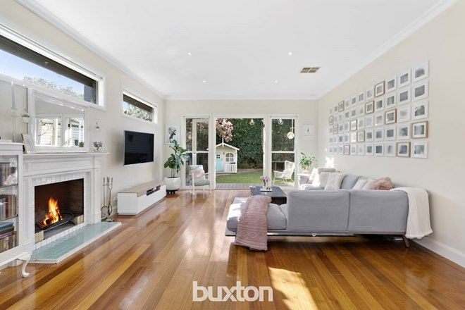 Picture of 41 Edward Street, OAKLEIGH VIC 3166