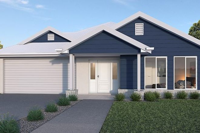 Picture of Lot 57 The Boulevard BLVD, WHITE HILLS VIC 3550