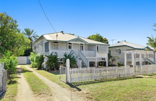 Picture of 70 Larnach Street, Allenstown QLD 4700