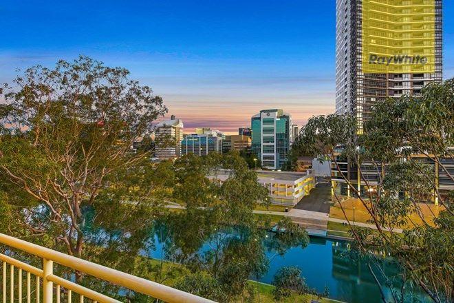 Picture of 59/3 Sorrell Street, PARRAMATTA NSW 2150