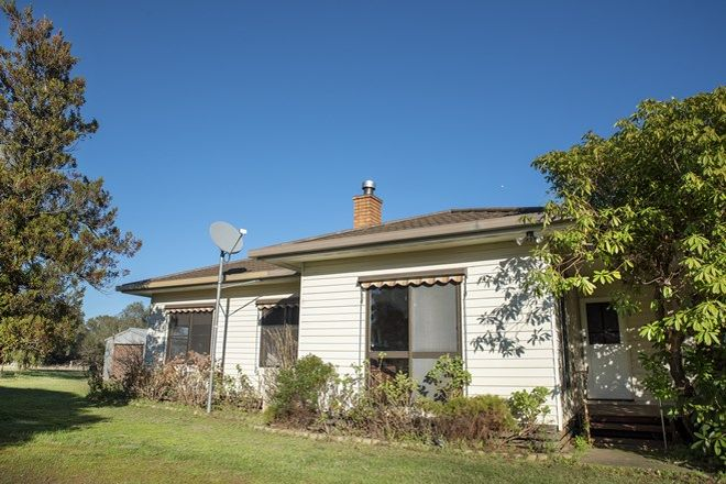 Picture of 1394 Warrock Road, WANDO BRIDGE VIC 3312