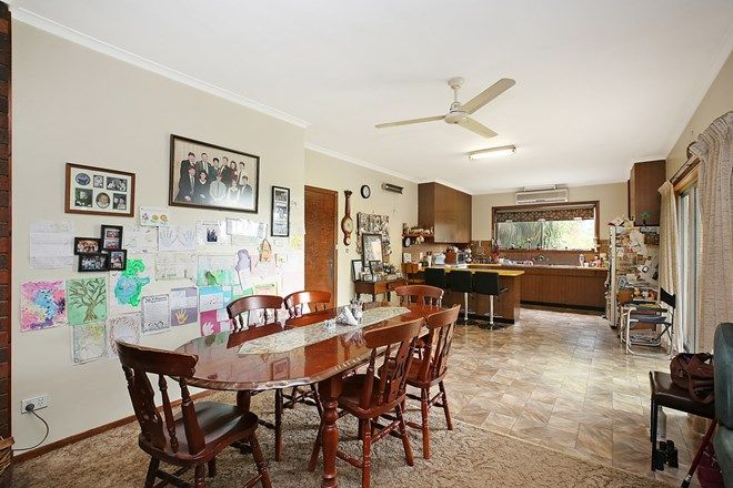 Picture of 235 Bullock Swamp Road, CORAGULAC VIC 3249
