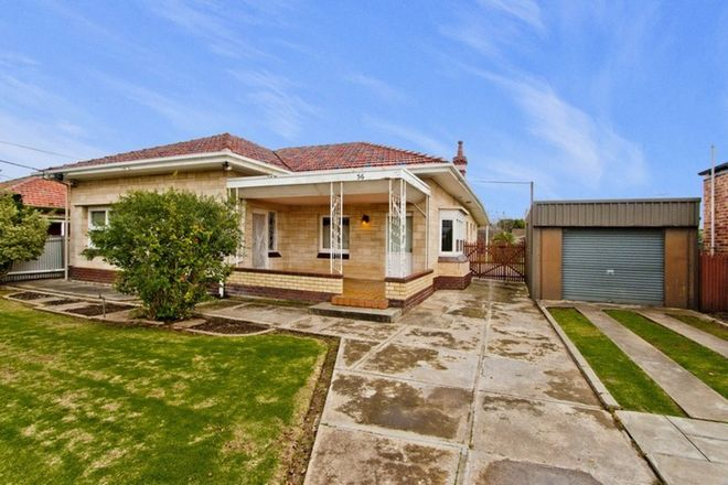 Picture of 56 Hounslow Avenue, TORRENSVILLE SA 5031