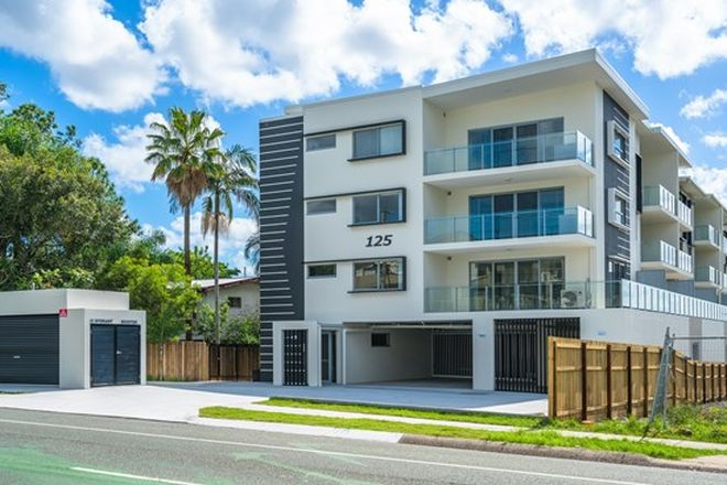 Picture of 18/125 Main Street, BEENLEIGH QLD 4207