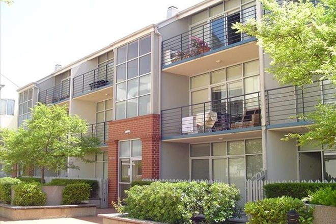 Picture of 13/16 Courtney Street, NORTH MELBOURNE VIC 3051