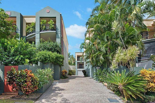 Picture of 9/32 Hazlewood Street, NEW FARM QLD 4005