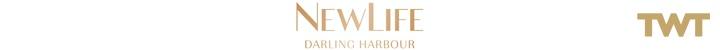Branding for NewLife Darling Harbour