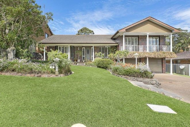 Picture of 14 Karen Avenue, GLENDALE NSW 2285