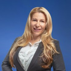 Barbara Iliopoulos, Sales representative