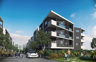 Picture of E302/828 Windsor Road, Rouse Hill NSW 2155