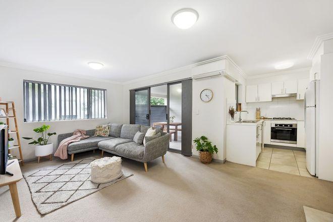 Picture of 22/15-19 Shackel  Avenue, BROOKVALE NSW 2100