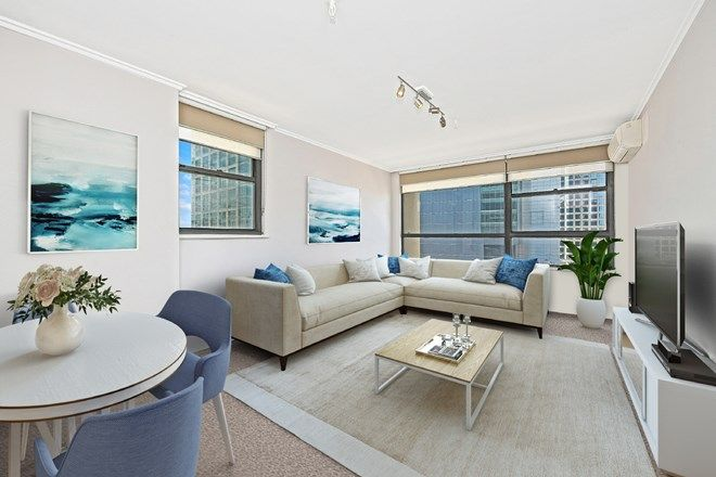 Picture of 231/27 Park Street, SYDNEY NSW 2000