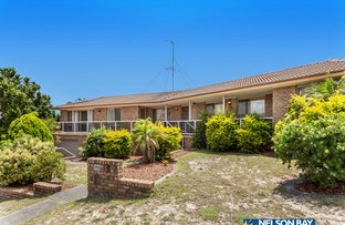 Picture of 49 Boulder Bay Road, Fingal Bay NSW 2315