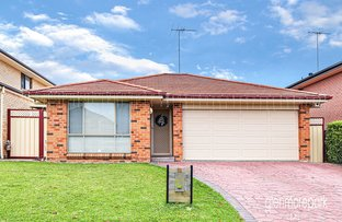 Picture of 88 Ridgetop Drive, Glenmore Park NSW 2745