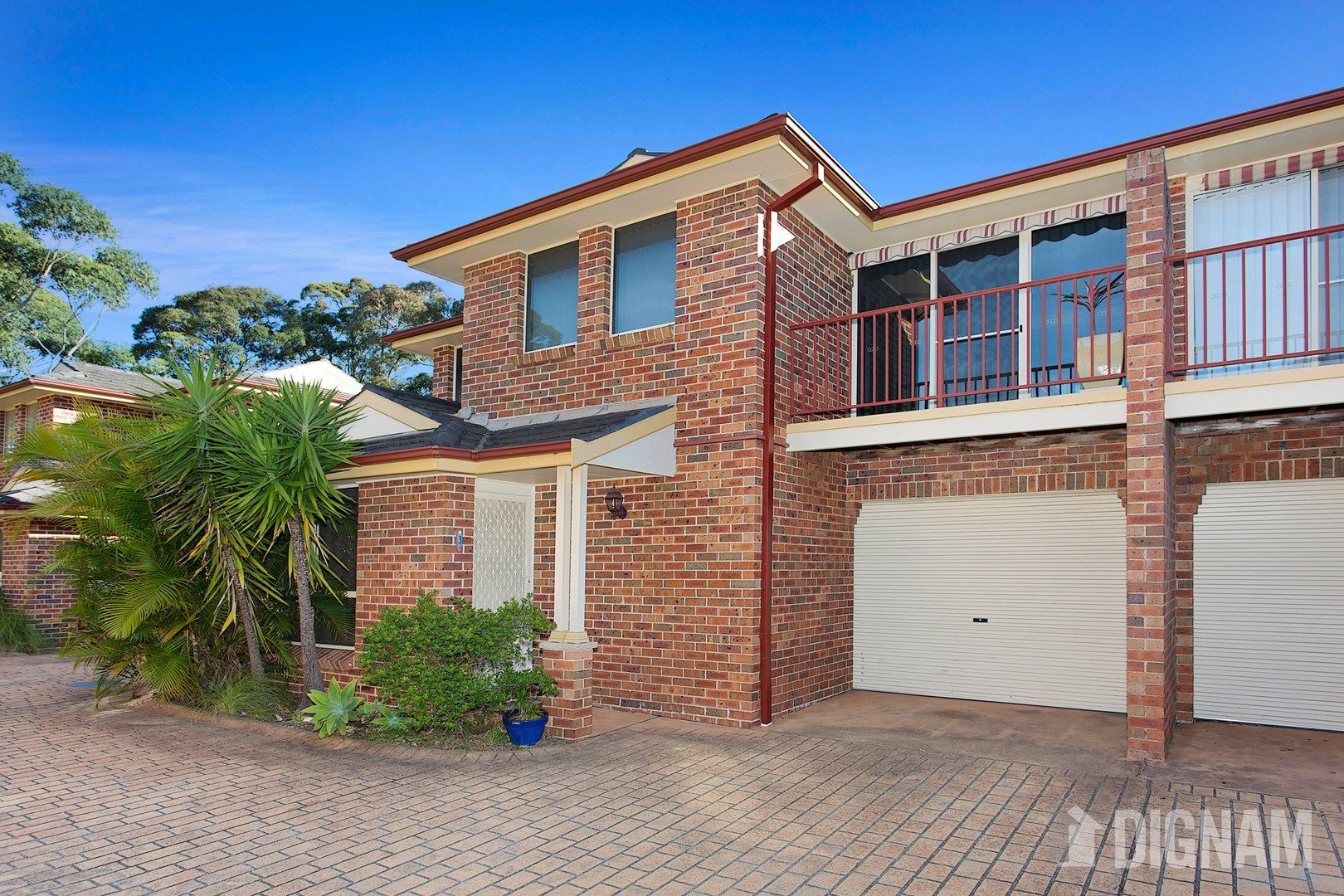 3/60 Keerong  Avenue, Russell Vale NSW 2517, Image 0