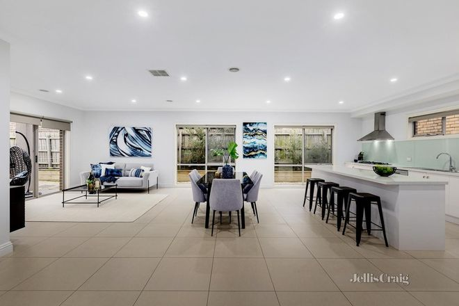 Picture of 23A Lindsay Street, BULLEEN VIC 3105