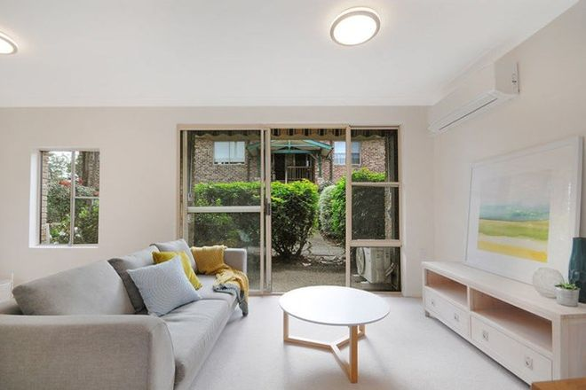 Picture of 203/2-8 Kitchener Street, ST IVES NSW 2075