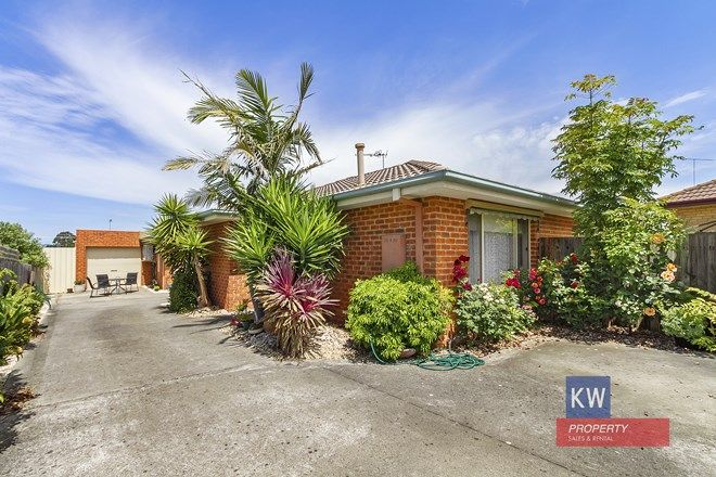 Picture of Unit 2/14A Ann St, MORWELL VIC 3840