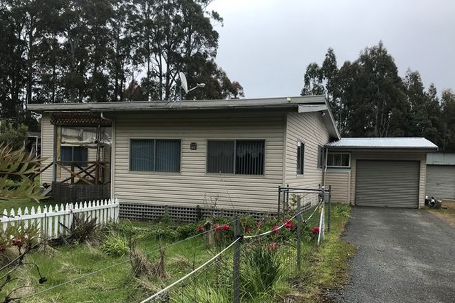 Picture of 220 Bradys Lake Road, BRADYS LAKE TAS 7140