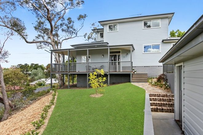 Picture of 3 East Parade, LEURA NSW 2780