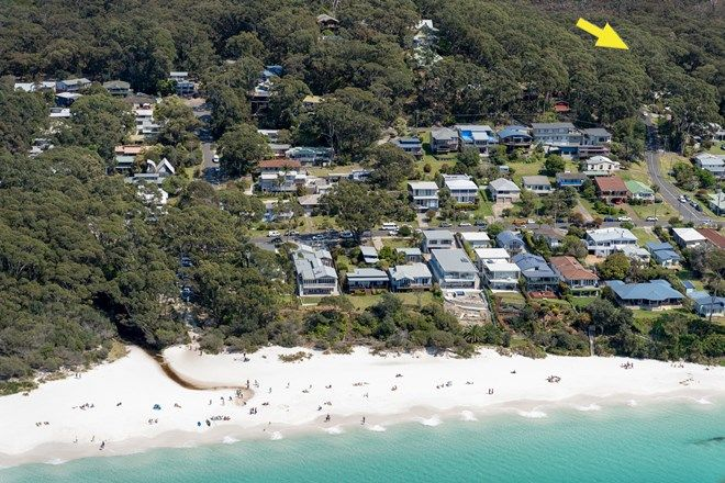 Picture of 12 Booderee Avenue, HYAMS BEACH NSW 2540