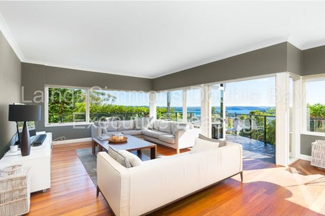 Picture of 89 Kings Road, VAUCLUSE NSW 2030