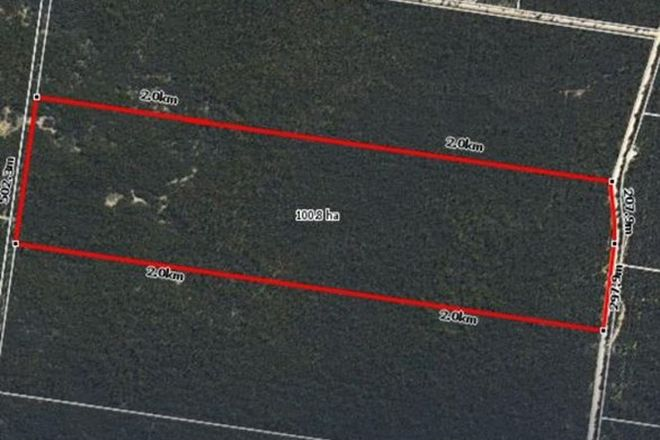 Picture of Lot 7 Pine Ridge Road, CONDAMINE FARMS QLD 4357
