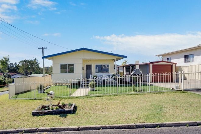 Picture of 92 Third Street, WARRAGAMBA NSW 2752