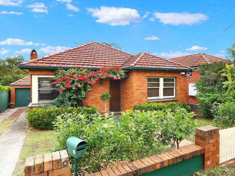 43 Panorama Street, Penshurst NSW 2222, Image 0