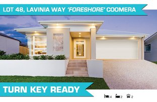 Picture of Lot 48 Lavinia Way, Coomera QLD 4209
