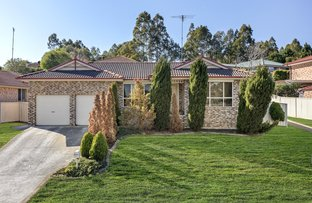 Picture of 38 Downes Crescent, Currans Hill NSW 2567