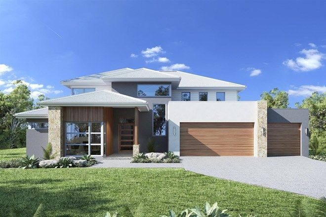 Picture of Lot 1008 Wainwright Drive, COBBITTY NSW 2570