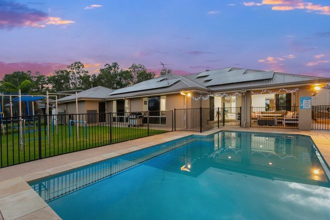 Picture of 9 Dior Place, WULKURAKA QLD 4305
