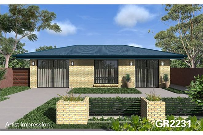 Picture of Lot 3 Caddie Avenue, KYOGLE NSW 2474